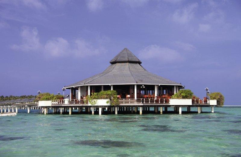 Hotel Sun Island Resort & Spa in Süd Ari Atoll - Bild von FTI Touristik