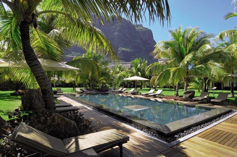 Hotel Dinarobin Beachcomber Golf Resort & Spa 46 Bewertungen - Bild von FTI Touristik