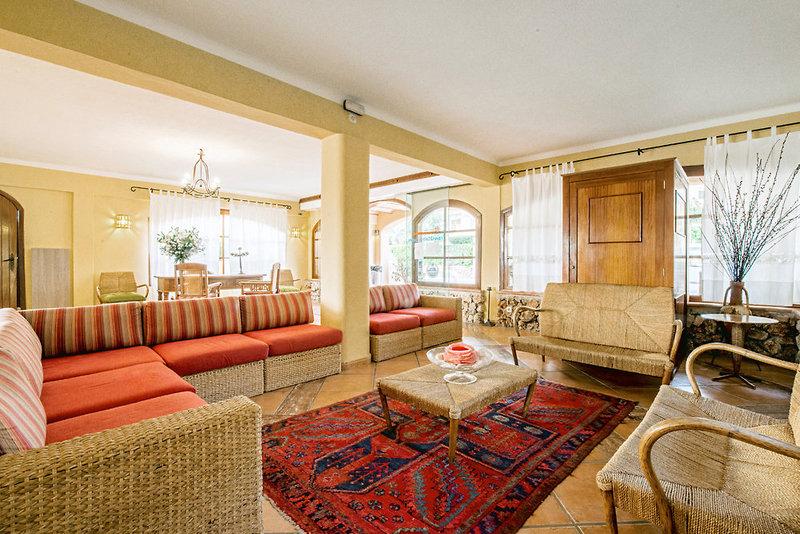 Hotelzimmer im Apartamentos Playa Ferrera günstig bei weg.de