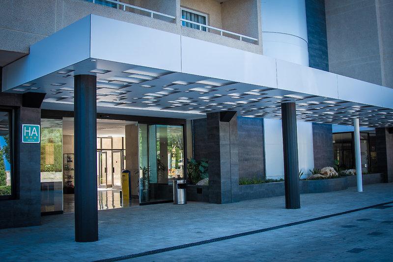 Hotel Club Cala Romani 765 Bewertungen - Bild von Neckermann Reisen