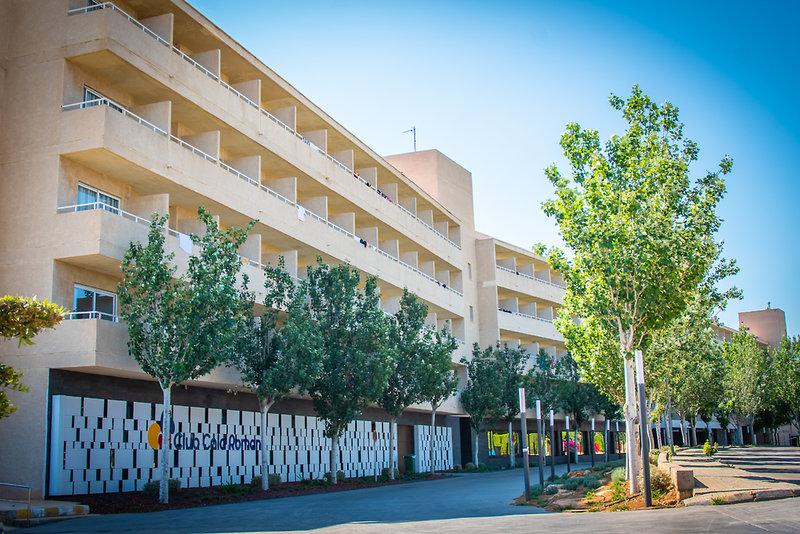 Hotel Club Cala Romani in Mallorca - Bild von Neckermann Reisen
