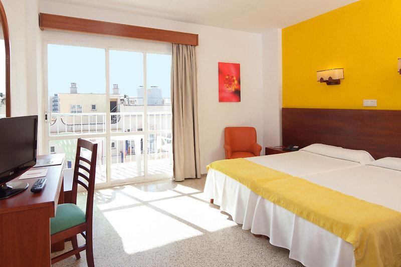 Hotelzimmer im JS Can Picafort günstig bei weg.de