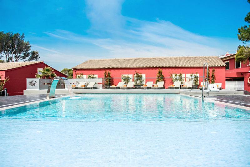 CO.NET Holiday Hotel Paradise günstig bei weg.de buchen - Bild von Neckermann Reisen