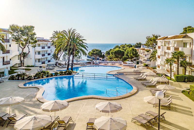 Hotel Inturotel Cala Azul Park in Mallorca - Bild von Neckermann Reisen