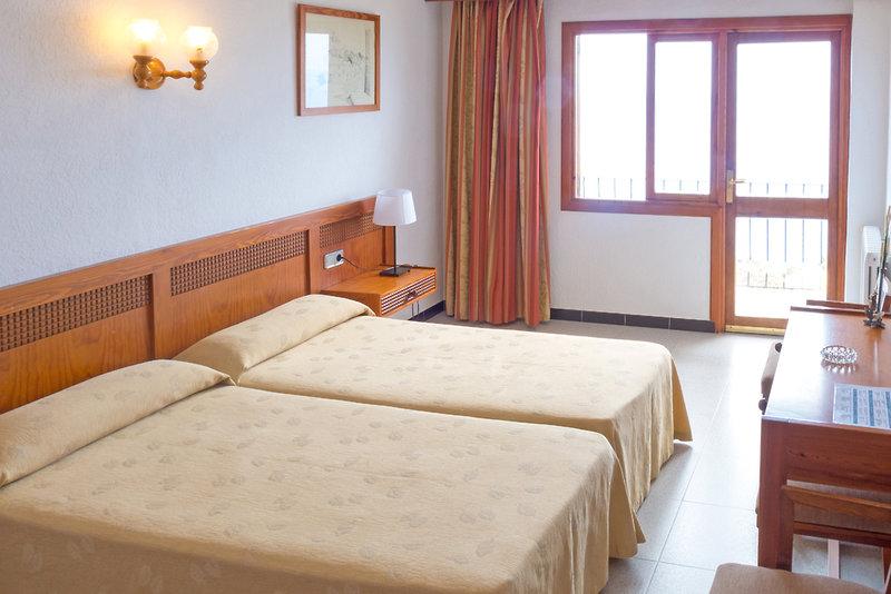 Hotelzimmer im Baronia günstig bei weg.de