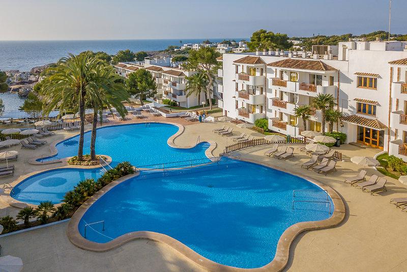 Hotel Inturotel Cala Azul Park 366 Bewertungen - Bild von Neckermann Reisen