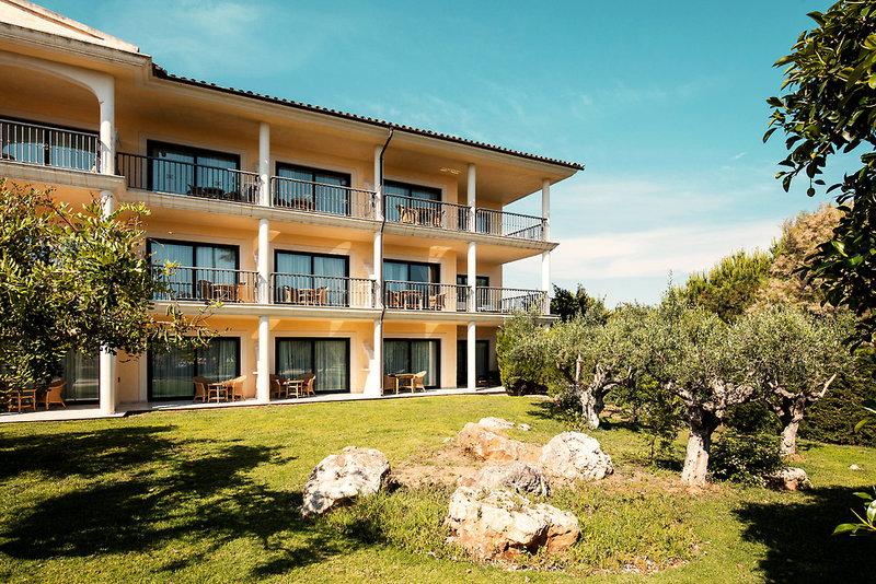 Hotel SENTIDO Mallorca Palace in Mallorca - Bild von Neckermann Reisen