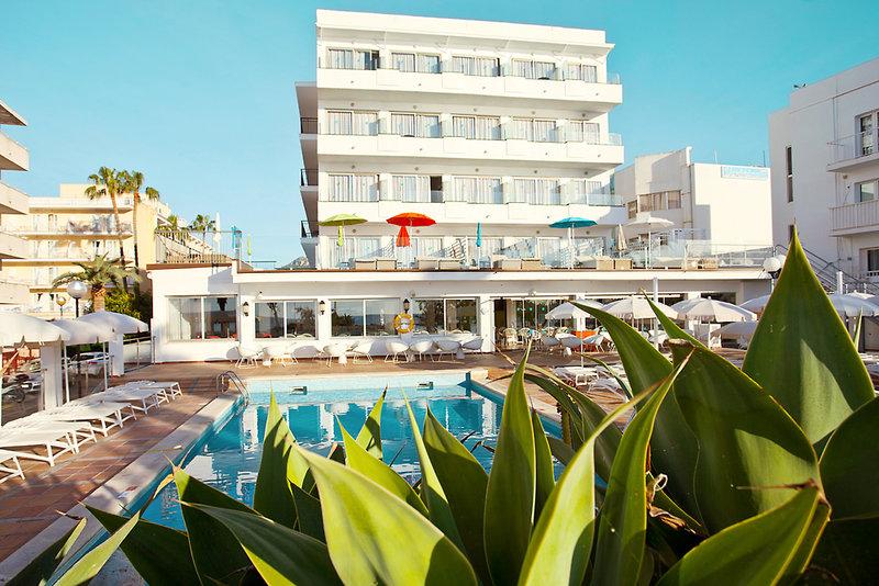 Hotel smartline Anba Romani günstig bei weg.de buchen - Bild von Neckermann Reisen