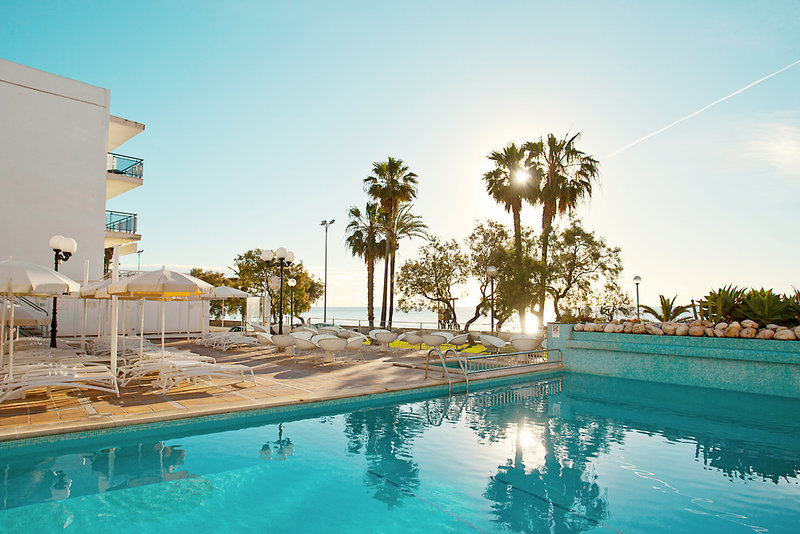 Hotel smartline Anba Romani in Mallorca - Bild von Neckermann Reisen