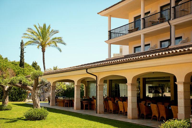 Hotel SENTIDO Mallorca Palace 237 Bewertungen - Bild von Neckermann Reisen