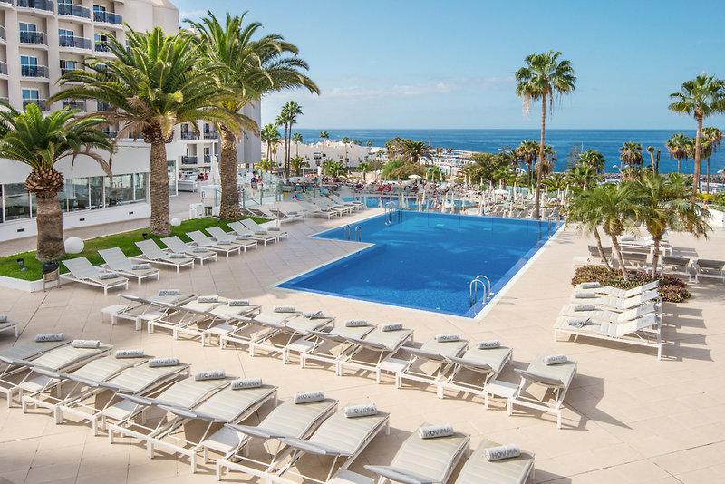 Hotel HOVIMA Costa Adeje in Teneriffa - Bild von Neckermann Reisen