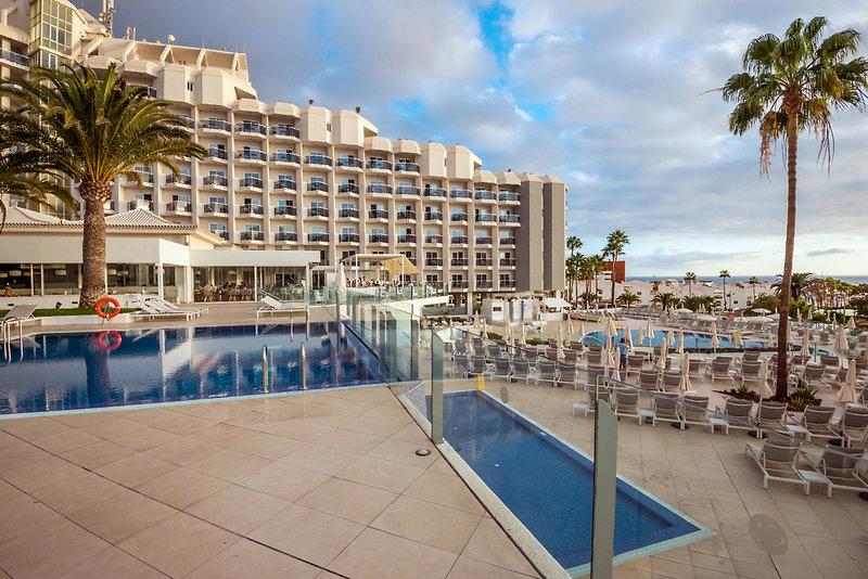 Hotel HOVIMA Costa Adeje günstig bei weg.de buchen - Bild von Neckermann Reisen