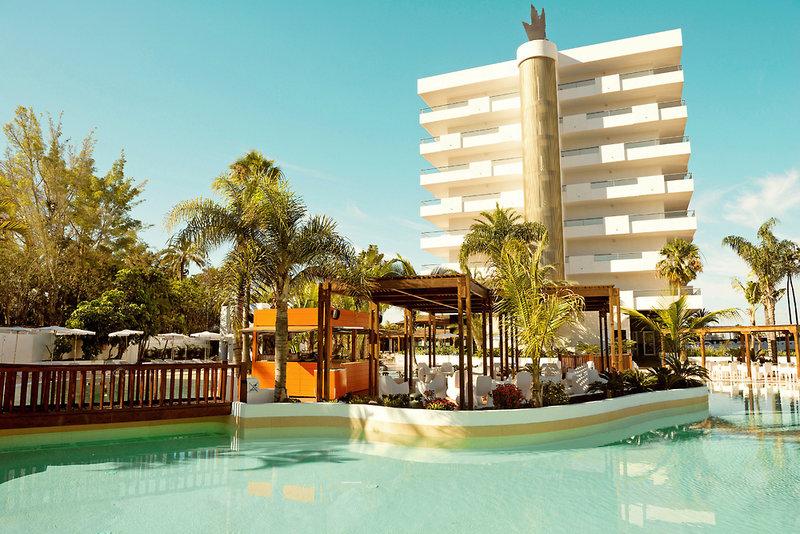 Hotel SENTIDO Gran Canaria Princess in Gran Canaria - Bild von Neckermann Reisen