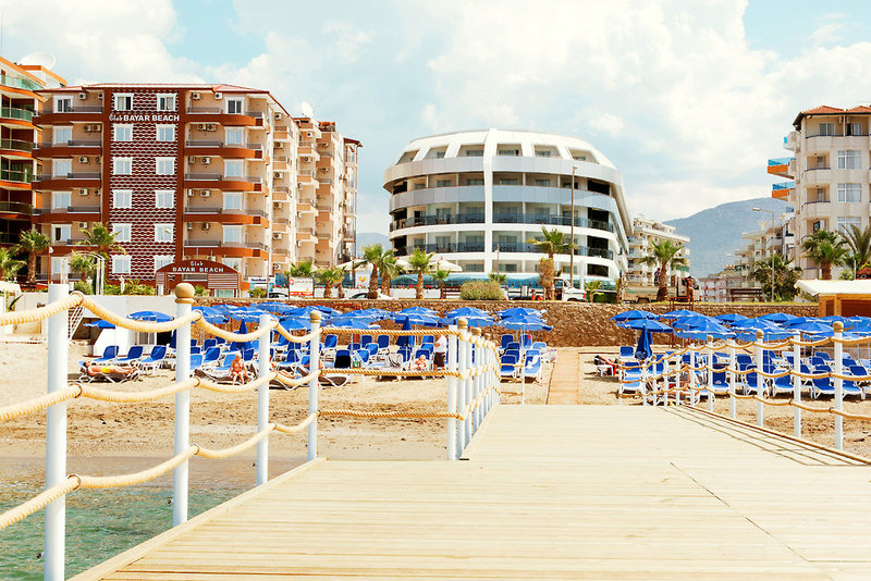 Sunprime C-Lounge Hotel günstig bei weg.de buchen - Bild von Neckermann Reisen
