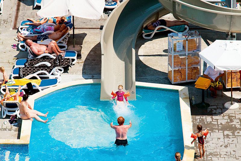 Hotel Iberostar Sunny Beach Resort 269 Bewertungen - Bild von Neckermann Reisen