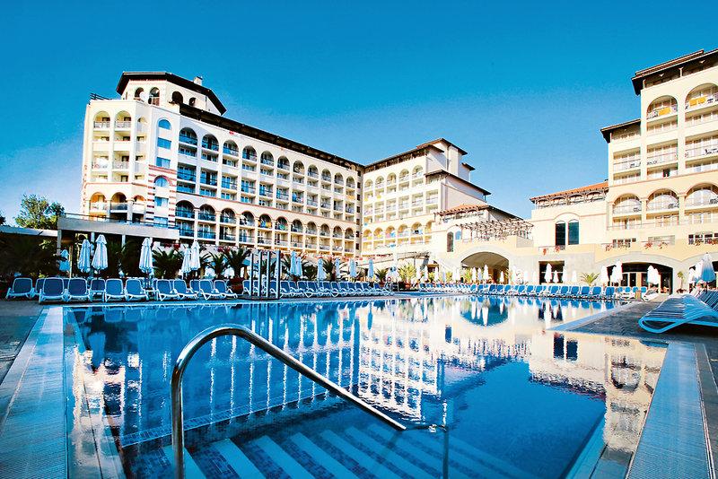 Hotel Iberostar Sunny Beach Resort in Bulgarische Riviera Süden (Burgas) - Bild von Neckermann Reisen