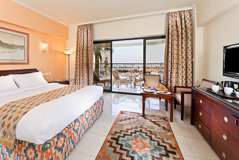 Hotelzimmer im SUNRISE Select Holidays Resort günstig bei weg.de
