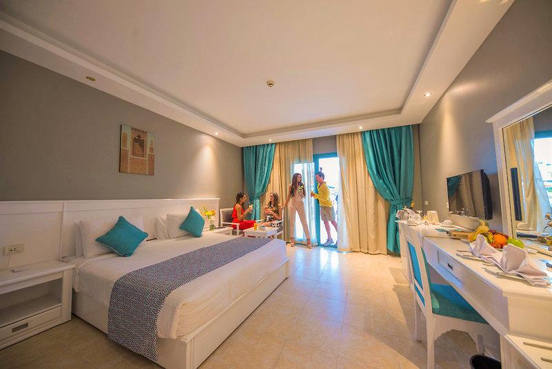 Hotelzimmer mit Minigolf im SUNRISE Select Garden Beach Resort