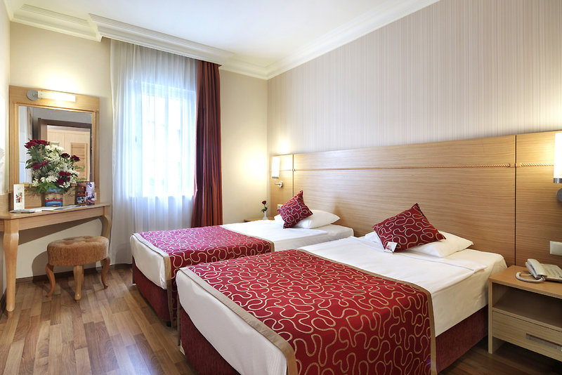 Hotelzimmer mit Fitness im Alaiye Resort & Spa Hotel