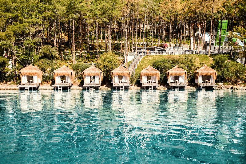 Hotel SENTIDO Orka Lotus Beach günstig bei weg.de buchen - Bild von Neckermann Reisen