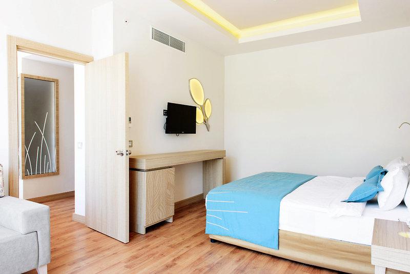 Hotelzimmer im SENTIDO Orka Lotus Beach günstig bei weg.de