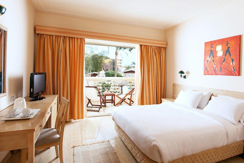 Hotelzimmer mit Tennis im Sindbad Club