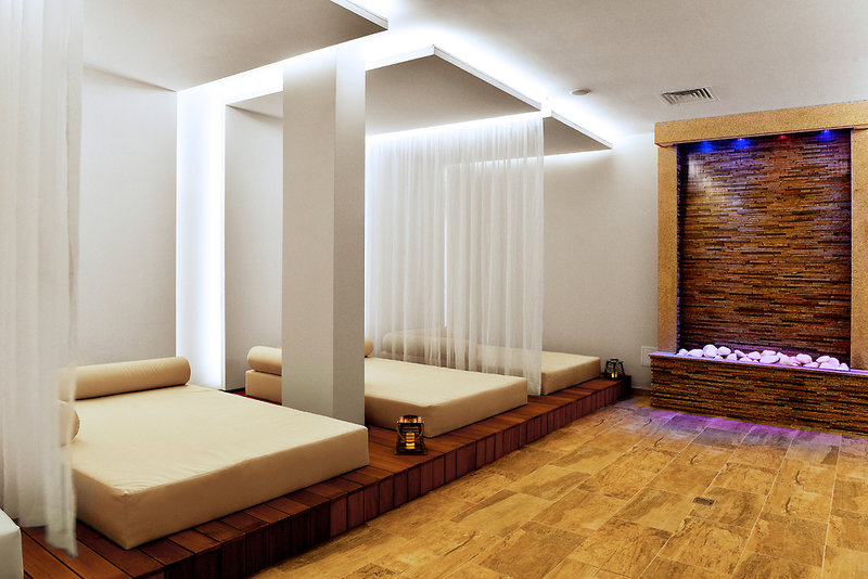 Hotelzimmer im SENTIDO Marea günstig bei weg.de