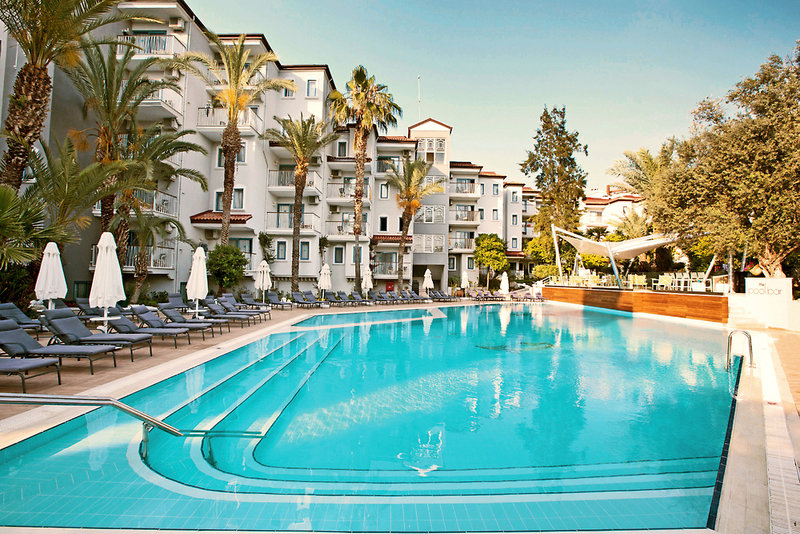 Hotel SENTIDO Marina Suites 32 Bewertungen - Bild von Neckermann Reisen