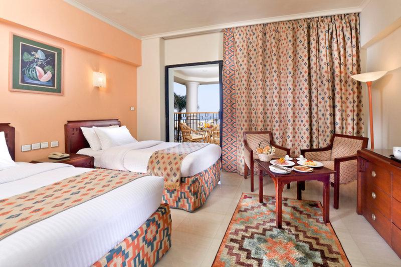 Hotelzimmer mit Fitness im SUNRISE Select Holidays Resort