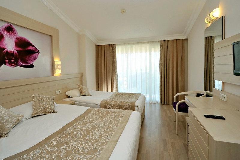 Hotelzimmer im Side Corolla Hotel günstig bei weg.de