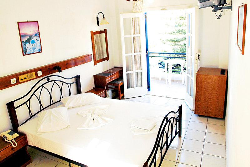 Hotelzimmer im Levante Beach Hotel günstig bei weg.de