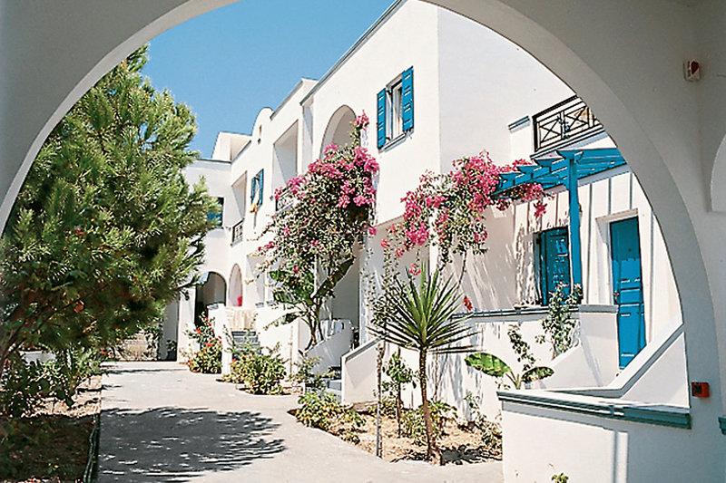 Levante Beach Hotel günstig bei weg.de buchen - Bild von Neckermann Reisen
