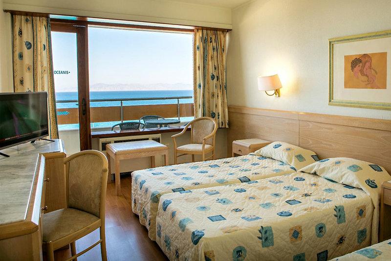 Hotelzimmer im Oceanis Hotel günstig bei weg.de