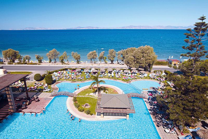 Oceanis Hotel 113 Bewertungen - Bild von Neckermann Reisen