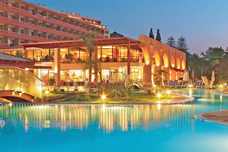 Oceanis Hotel günstig bei weg.de buchen - Bild von Neckermann Reisen
