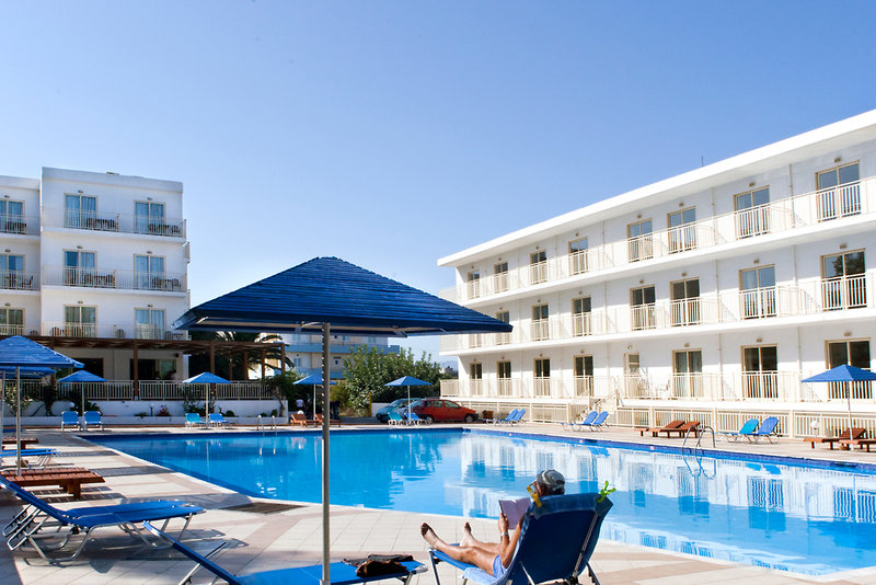 Marilena Hotel günstig bei weg.de buchen - Bild von Neckermann Reisen