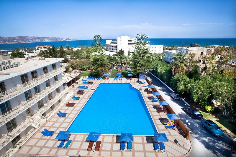 Marilena Hotel in Kreta - Bild von Neckermann Reisen