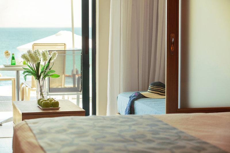 Hotelzimmer mit Fitness im SENTIDO Louis Plagos Beach