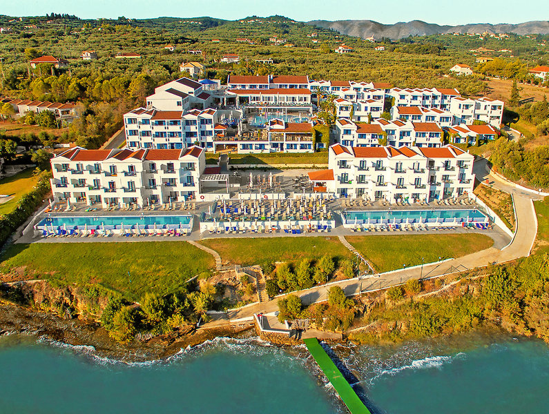 Hotel SENTIDO Louis Plagos Beach günstig bei weg.de buchen - Bild von Neckermann Reisen