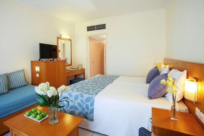 Hotelzimmer im SENTIDO Louis Plagos Beach günstig bei weg.de