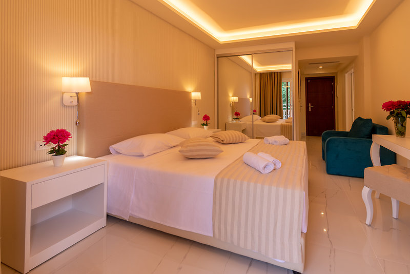 Hotelzimmer im Hotel Ibiscus günstig bei weg.de