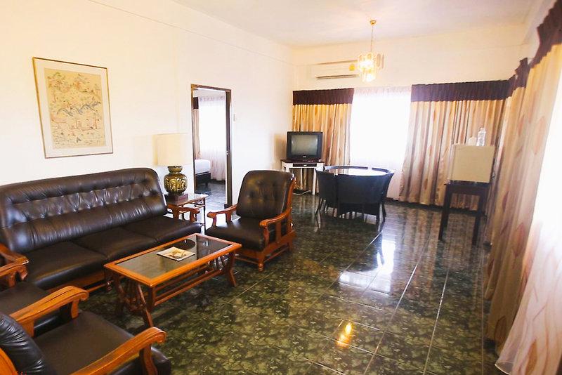 Hotelzimmer mit Wassersport im Basaya Beach Hotel & Resort