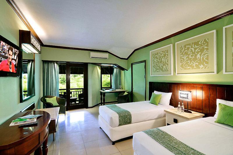 Hotelzimmer im Bali Garden Beach Resort günstig bei weg.de