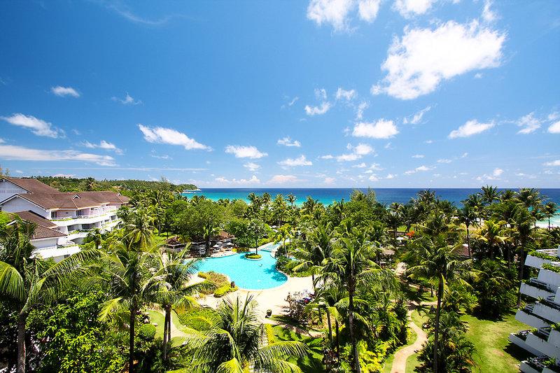 Hotel Thavorn Palm Beach günstig bei weg.de buchen - Bild von Neckermann Reisen