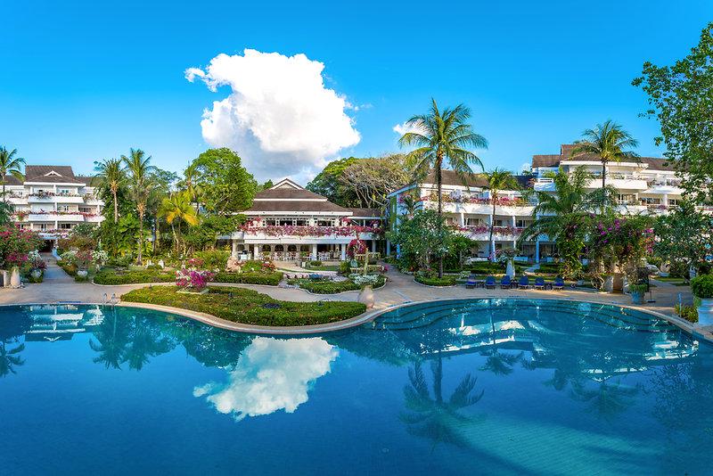 Hotel Thavorn Palm Beach in Phuket und Umgebung - Bild von Neckermann Reisen