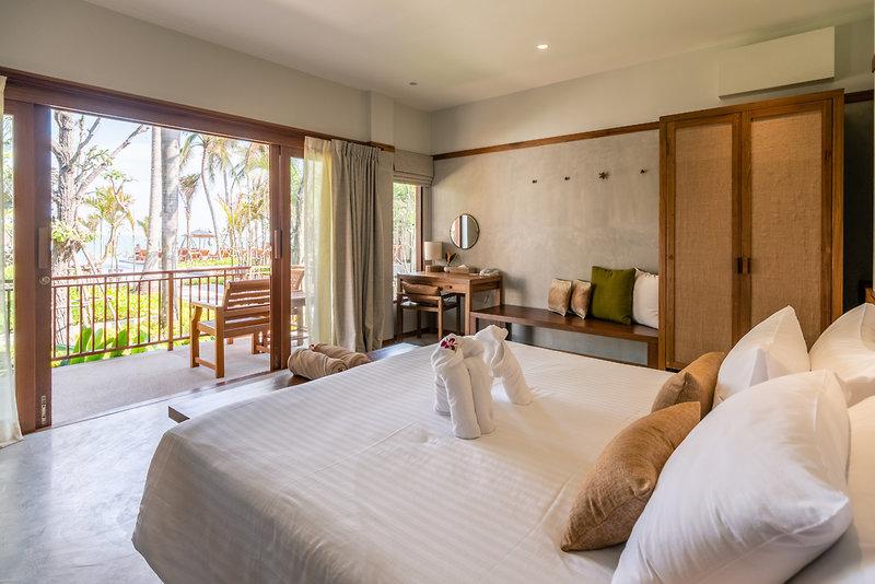 Hotelzimmer mit Wassersport im Banana Fan Sea Resort