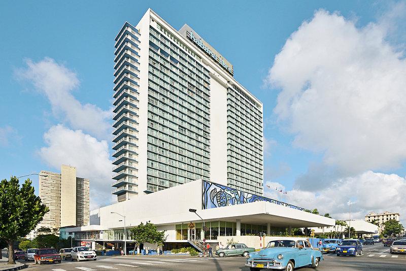 Hotel TRYP Habana Libre 9 Bewertungen - Bild von Neckermann Reisen