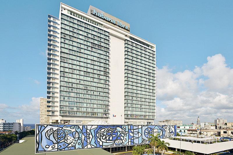 Hotel TRYP Habana Libre in Atlantische Küste/Norden - Bild von Neckermann Reisen