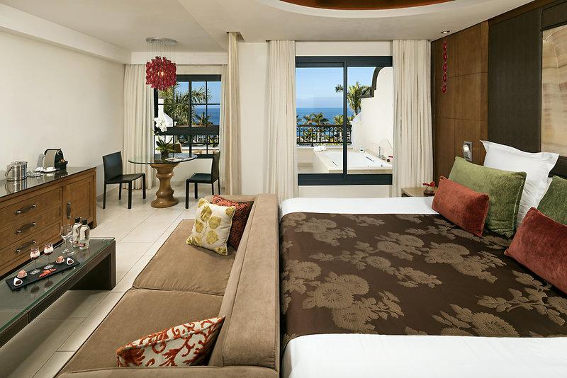 Hotelzimmer im Gran Melia Palacio de Isora & Red Level - Gran Melia Palacio de Isora günstig bei weg.de