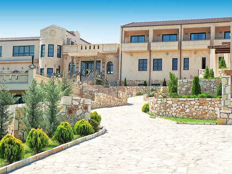 Hotel Sivota Diamond Spa Resort günstig bei weg.de buchen - Bild von alltours